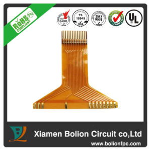 Single-Sided Flexible Printed Circuit Board pictures & photos