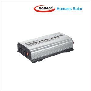 1500W Pure Sine Wave Power Inverter pictures & photos