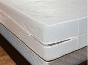 "Bedbug Mattress Encasement Queen Size Fits up-to 17"" Mattress"