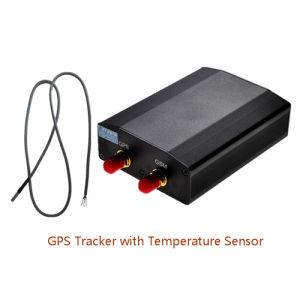 Global Newst GPS Car Tracker with Temperature Sensor (KS168T)