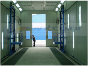 15m X 5m X 5m Bus Spray Booth pictures & photos