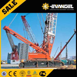 High Quality 150 Ton Larger Hydraulic Crawler Crane pictures & photos