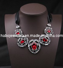 Shourouk Style Fashion Necklace/Fashion Jewelry (XJW13093) pictures & photos