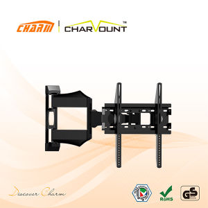 Universal LED LCD Flat Panel TV Wall Mount (CT-LCD-L03BX) pictures & photos
