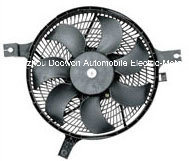 Radiator Fan/Car Cooling Fan/Car Condenser Fan for Nissan D22 Pickup