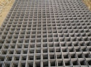 Brc Wire Mesh Sheet pictures & photos