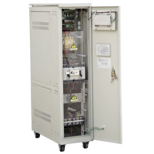 AC Automatic Voltage Regulator (SBW/DBW10-2000 kVA) pictures & photos
