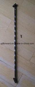 Iro Rod for Stairs Railing pictures & photos