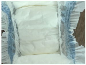 Honey Baby Diaper for Pakistan/Reputation Manufacturer with 20 Years Experience pictures & photos