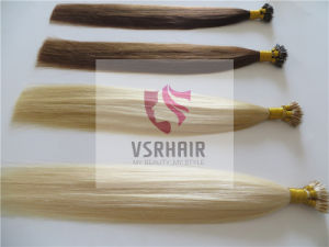 Premium Pure Remy Pre-Bonded Hair Extension