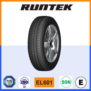 Invovic Semi Car Tyre, Runtek Auto Car Tyre Manufacturer, Hot Sale Size 205/55r16 Car Tyre pictures & photos