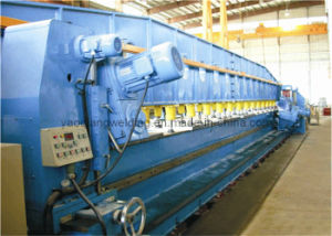 Carbon Stainless Steel Sheet Edge Mill Chamfering Machine for Welding pictures & photos