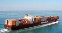 Ocean/Sea Shipping Container Deliver - FCL