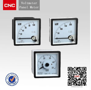 DC AC Voltmeter pictures & photos