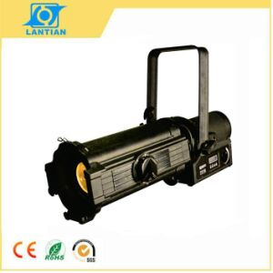 150W LED Zoom Profile Spotlight Ellipsoidal Light pictures & photos