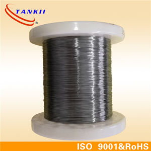 FeNi 85 / Ni80Mo5/Soft Magnetic Alloys Wire 1J85 pictures & photos