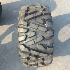 ATV Tire 25X10-12, 25X8-12, Golf Cart Tires with Best Prices, Tire pictures & photos