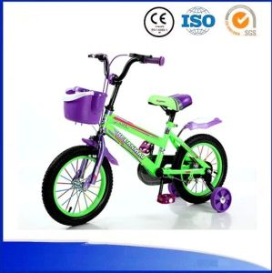 Wholesale Factory Direct Children Balance Bike Bicycle pictures & photos