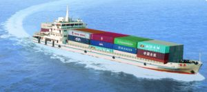 China/Ningbo Truck Logistics Container Shipping to Mina-Qaboos pictures & photos