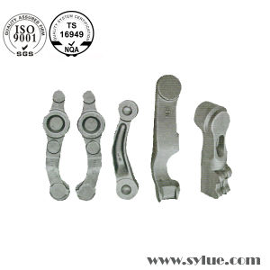 Precision Machinery Steel Forging Part pictures & photos