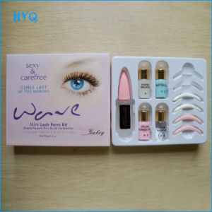 Professional Lash Perm Kit Eyelash Perm Lotion Super Eyelash Curling Perm Kit Eyelash Wave Lotion Last up to 3 Months pictures & photos