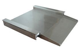 Platform Scale SUS Stainless Steel Capacity 1-3t