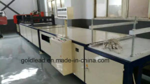High Quality Best Price Efficiency Hot Sale FRP Pultrusion Machine pictures & photos