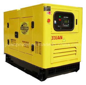 Cdc100kVA Super Silent 100kVA Diesel Generator pictures & photos