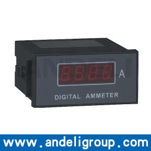 Multifunction Digital Panel Meter (AM48) pictures & photos