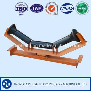 Trough Conveyor Roller / Belt Conveyor Idler Group pictures & photos