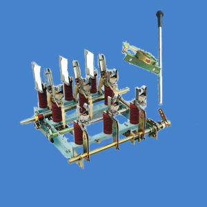 Fn7-12r (L) Indoor High Voltage Load Break Switch