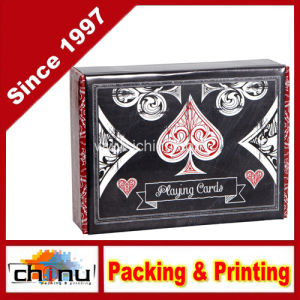 Double Deck Playing Cards, Spades (430071) pictures & photos