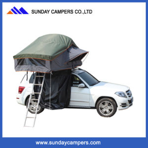 New 2017 SUV 4X4 Parts Car Camping Roof Top Tents for Sale pictures & photos