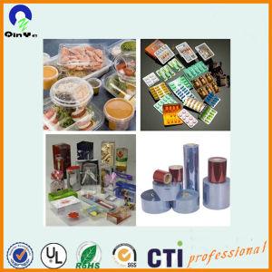 0.5mm Rigid Offset Anti UV PVC Rigid Sheet pictures & photos