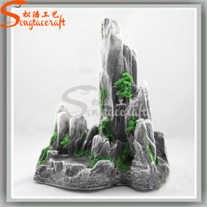 China Ome Wholesale Home Decoration Artificial Water Fountain China Fountain Water Fountain