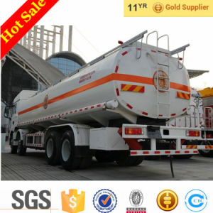Shacman F3000 Truck 8X4 Oil Tank Truck pictures & photos