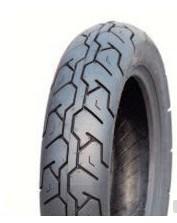 90/90-10 Tire