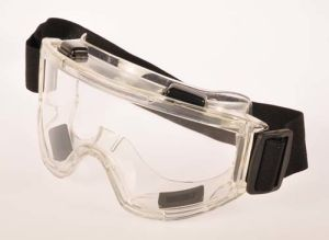 PVC Chemical Safety Goggle with CE Approved pictures & photos