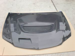 Carbon Fiber Hood Bonnet for Mitsubishi EVO 8th 9th pictures & photos