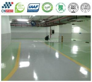 Liquid Polyurea Flooring Coating pictures & photos