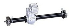 Sweeper Motor