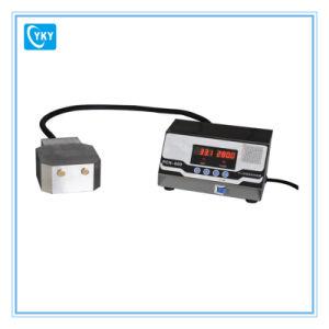 300c 100mm/180mm Square Electric Heatable Pressing Die pictures & photos