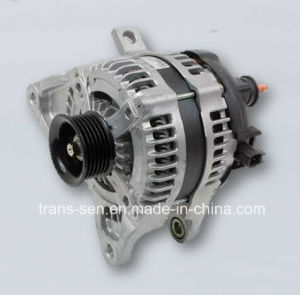 Nippondenso Auto Alternator (421000-0552 12V 150A for JEEP) pictures & photos