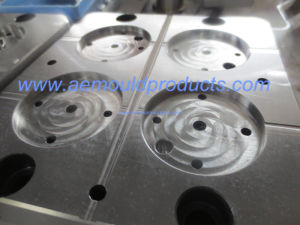 Plastic Injection Mold for Automotive Parts with Hot or Cold Runner pictures & photos