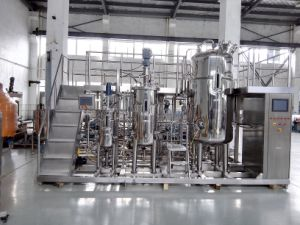 Fermenter Fermentor Fermentation Tank pictures & photos