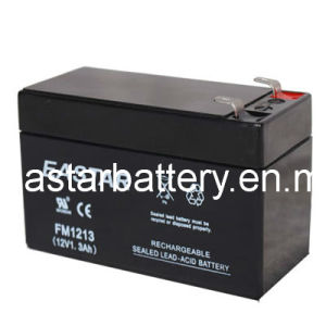 Ap1213 Sealed Lead-Acid Battery pictures & photos
