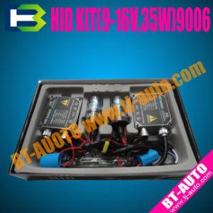 HID Kit/Auto HID (9006/HB4)