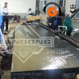 High Enrichment Ratio E Waste Recycling Machine for Sale pictures & photos