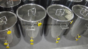 Stainless Steel Restaurant Beer Brewing Equipment pictures & photos
