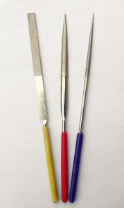 Jiangyin Needle Files